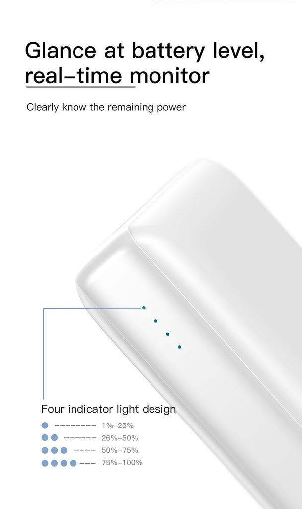Baseus 30000mAh Power Bank USB C PD Fast 30000 mAh Powerbank For Xiaomi mi iPhone 11 Pro Max Portable External Battery Charger