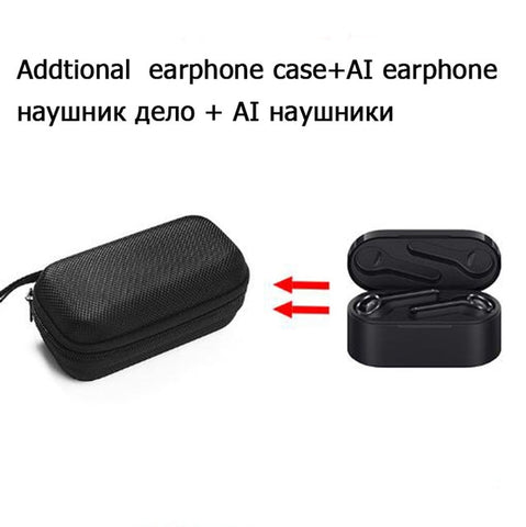 Image of Linsing FUNCL AI APT-X Wireless Smart Bluetooth earphones wireless earphoneVoice control Bluetooth 5.0 Noise reduction Tap Contr