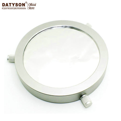 Image of Datyson Solar Filter Sun Film Membrane 5.0 Lens Astro Telescope Bard film Baader Planetarium Astrosolar for 70-152mm Aperture