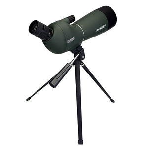 SVBONY SV28 50/60/70mm 3 Types Spotting Scope Waterproof Zoom Telescope +Tripod Soft Case for Birdwatching Target Archery F9308Z