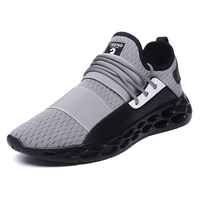 Shoes Men Running Shoes for Men Sports Shoes men Breathable Adult Athletic Trainer zapatillas hombre deportiva Sneakers for Man