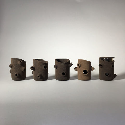 Alex Schofield: Coffee Cups
