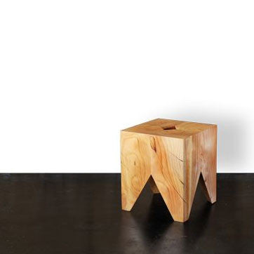 Paul Discoe: Molar Stool