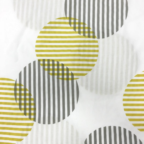 Christina Weber: Double-print Tea Towels