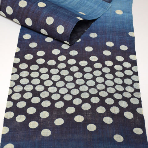 Rowland & Chinami Ricketts: Table Runner