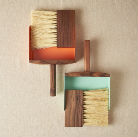 Hannah Quinn: Dustpan Block Set