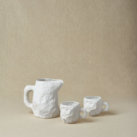 Max Lamb: Fine Bone China Crockery