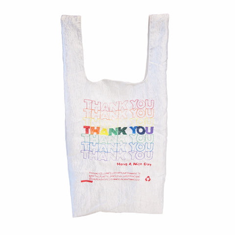 Lauren DiCioccio: Thank You Tote