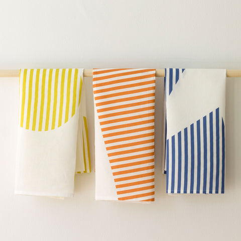 Christina Weber: Multi-purpose Linen Towels