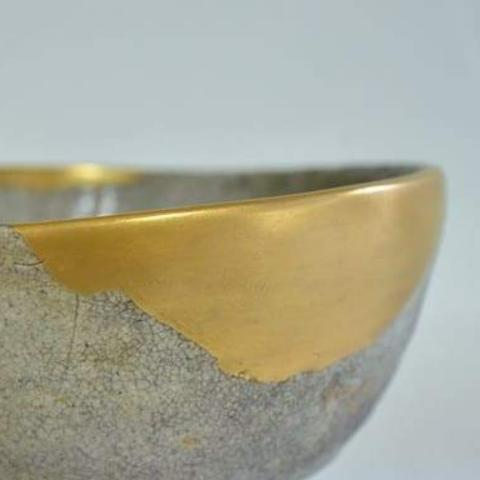 Just added! WORKSHOP: Kintsugi w/ David Pike; Thur., 11/1, 5 - 8 p.m.