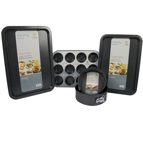 Carbon Steel Baking Sets