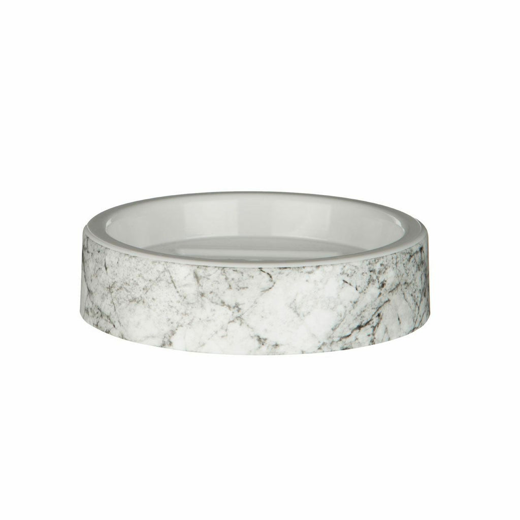 Marble Effect Bathroom Accessories