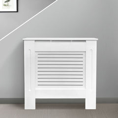 Grey Radiator Covers