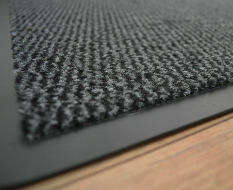 Heavy Duty Non Slip Rubber Barrier Mat Large & Small Rugs Back Door Hall Kitchen