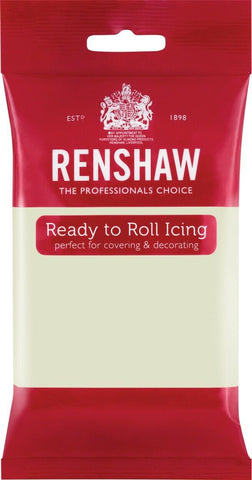 Renshaw Ready to Roll Fondant