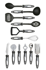 12 Piece Set of Kitchen Tools and Gadgets