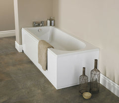 COMPLETE BATHROOM SUITE FROM £335 INC 550 VANITY UNIT TOILET TAPS BATH WASTES