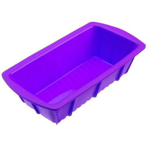 Silicone Mould Bread Loaf Tin