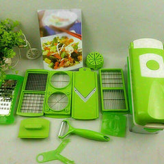 Salad, Fruit and Vegetable Peeler/Cutter