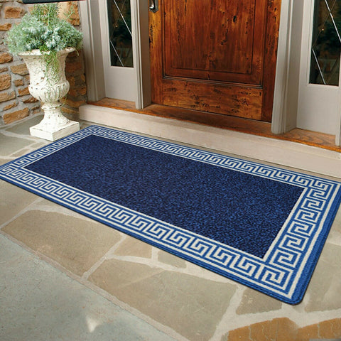 Non Slip Washable Indoor Door Mats