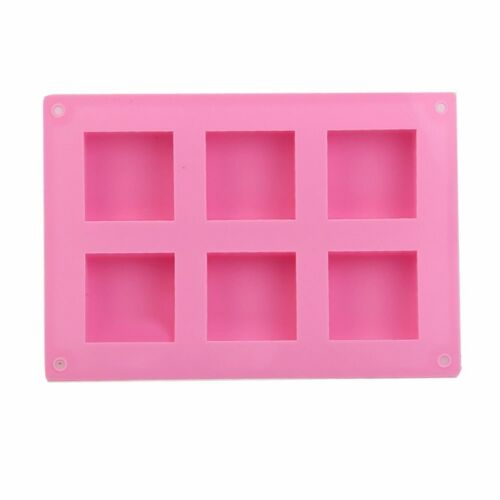 Rectangular/Square Silicone Mould