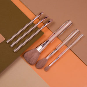Peach Perfect Brush Collection