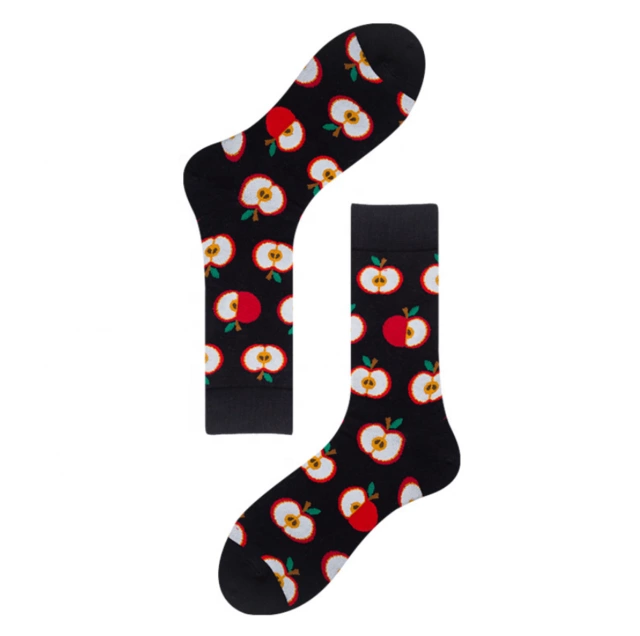 Apple Socks