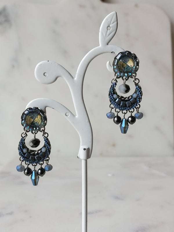 Ayala Bar Earrings Breeze