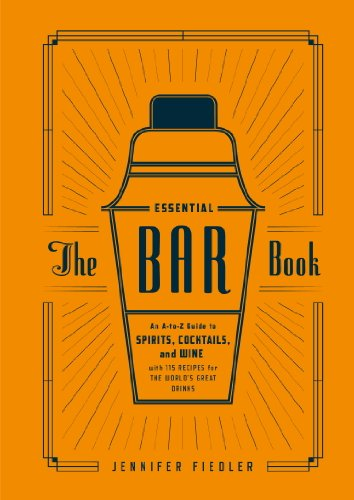 Essential Bar Book