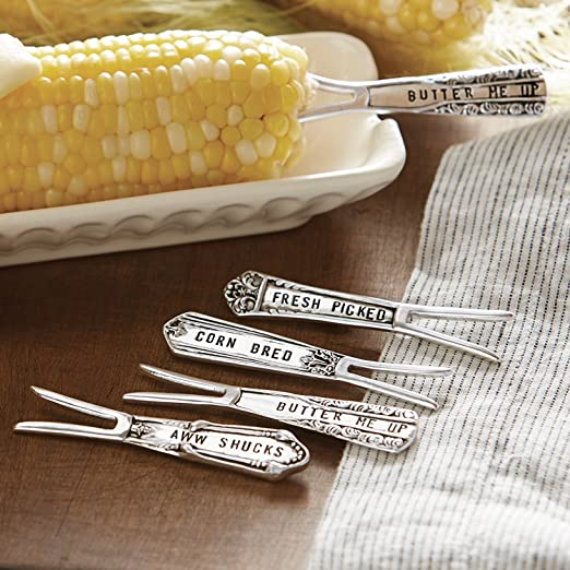 Corn Pick Set