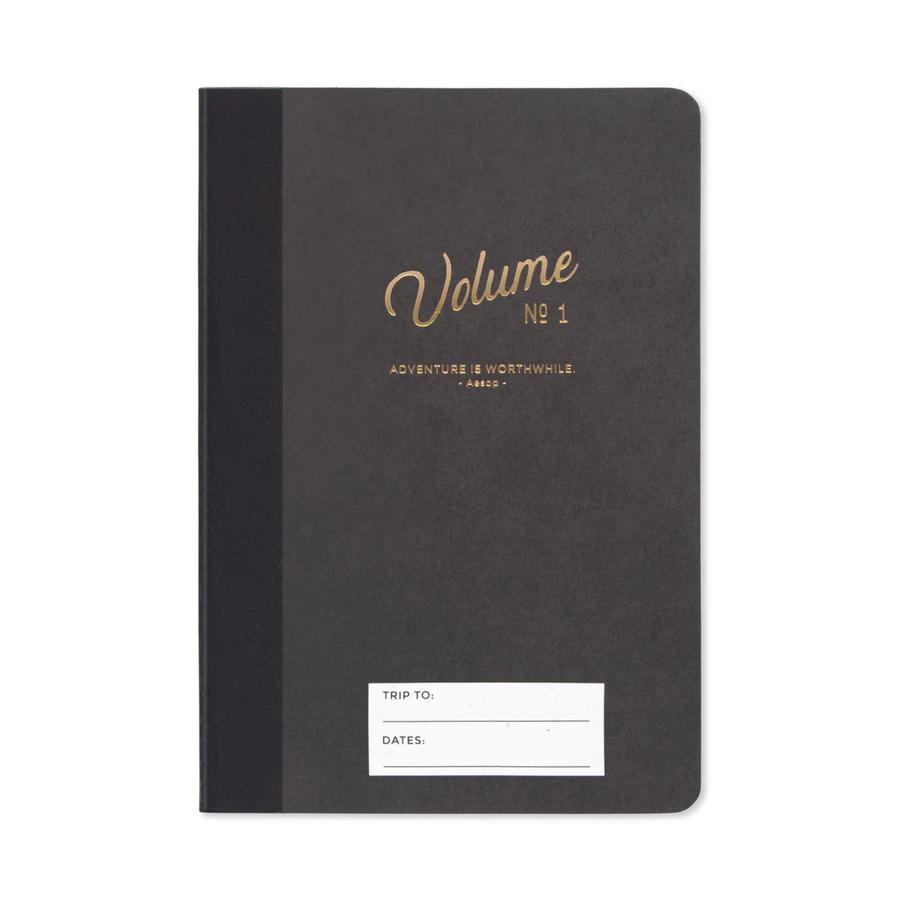 Travel Notebook Set - Adventure