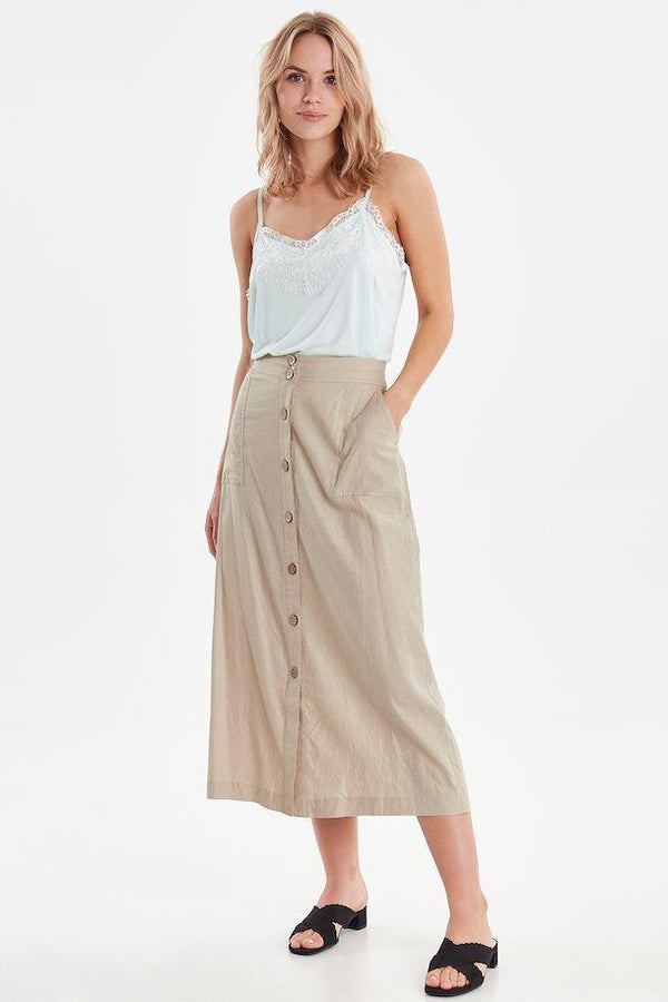 ByDream Skirt - Cement