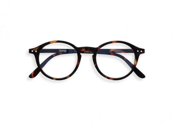 Izipizi Screen Glasses #D Tortoise