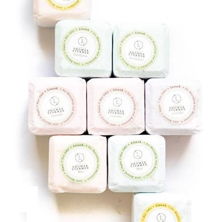 Shower Steamers - Eucalyptus