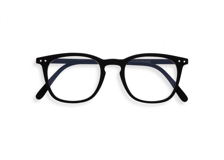 Izipizi Screen Glasses #E Black