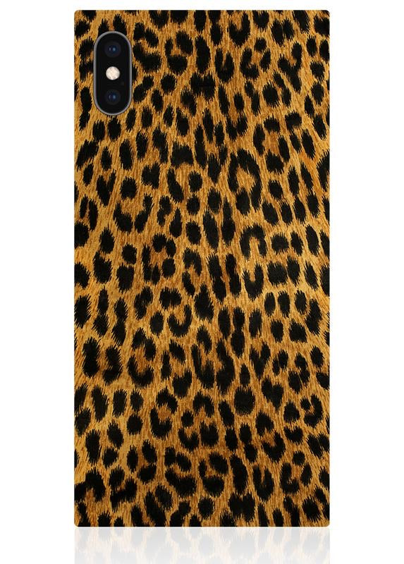 Leopard iPhone  Xs Max