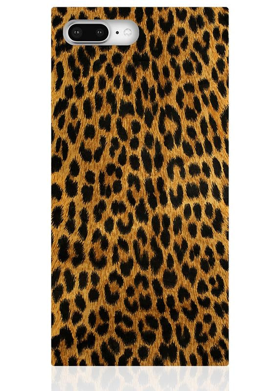 Leopard iPhone 8 Plus/7 Plus