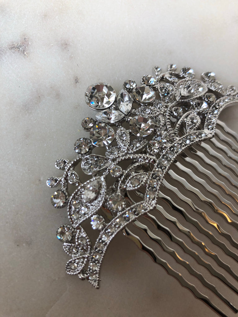 Wedding & Graduate Madison Hair Comb