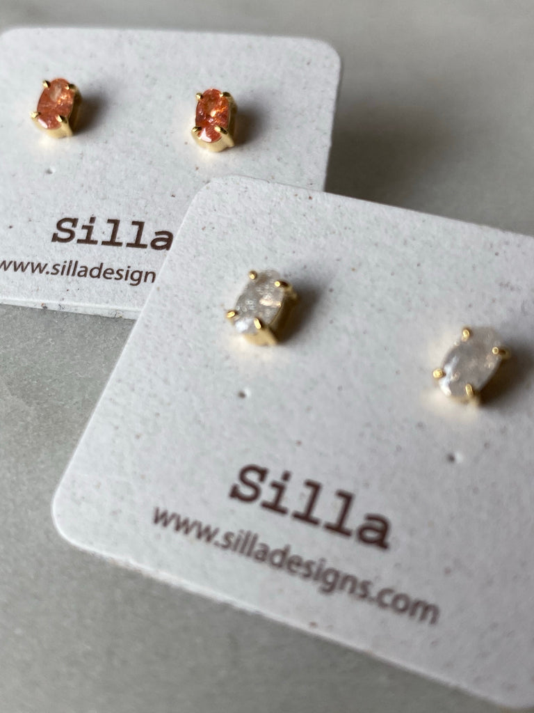 Sully Stud Earrings