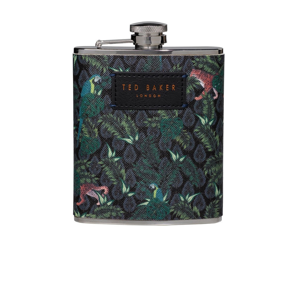 Ted Baker Flask Jungle Print