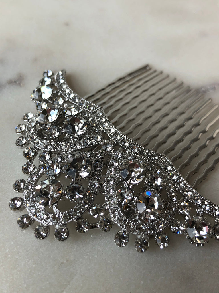 Wedding & Graduate Tobin Hair Comb