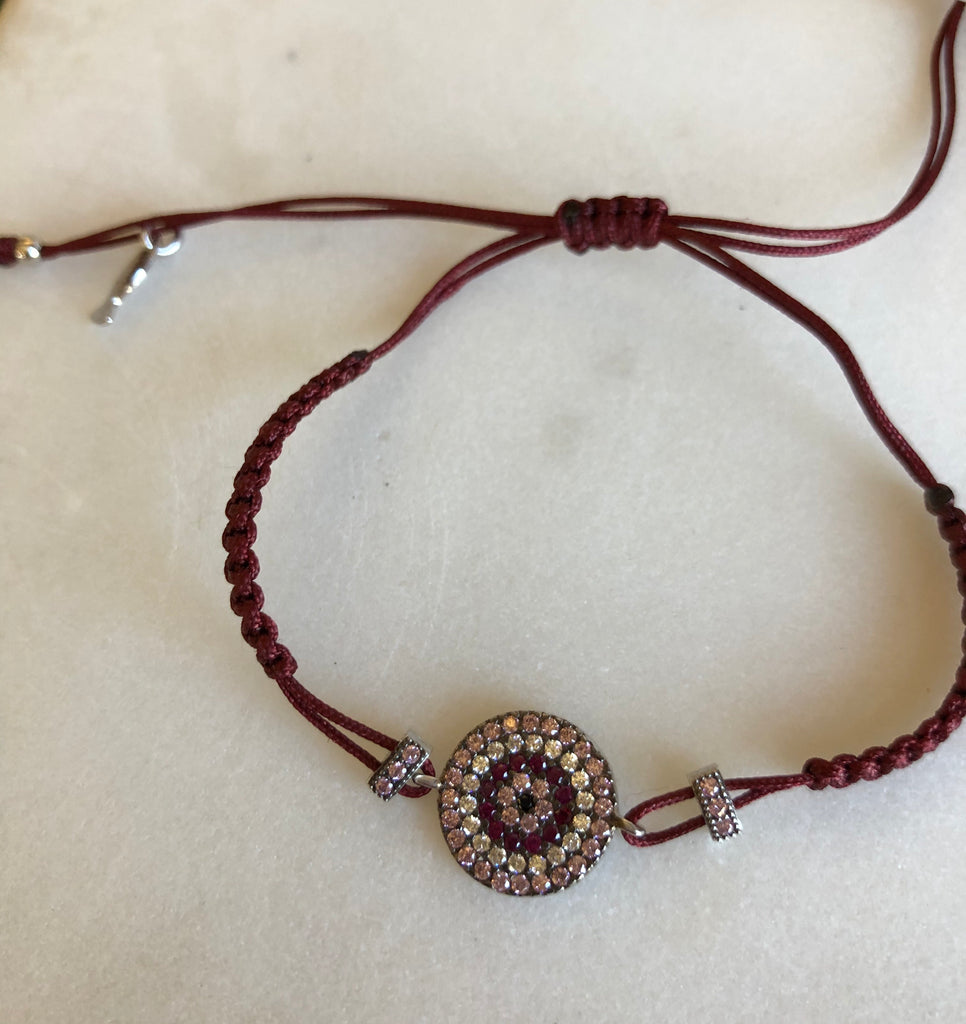 Kurshuni Adjustable Layered Bracelet