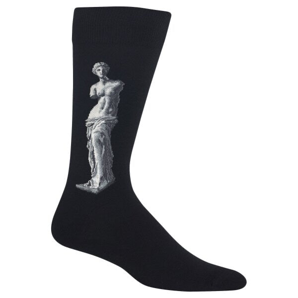 Hot Sox Women - Venus De Milo Socks
