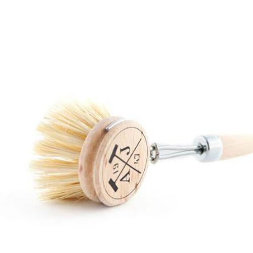Andree Jardin Traditional Dish Brush