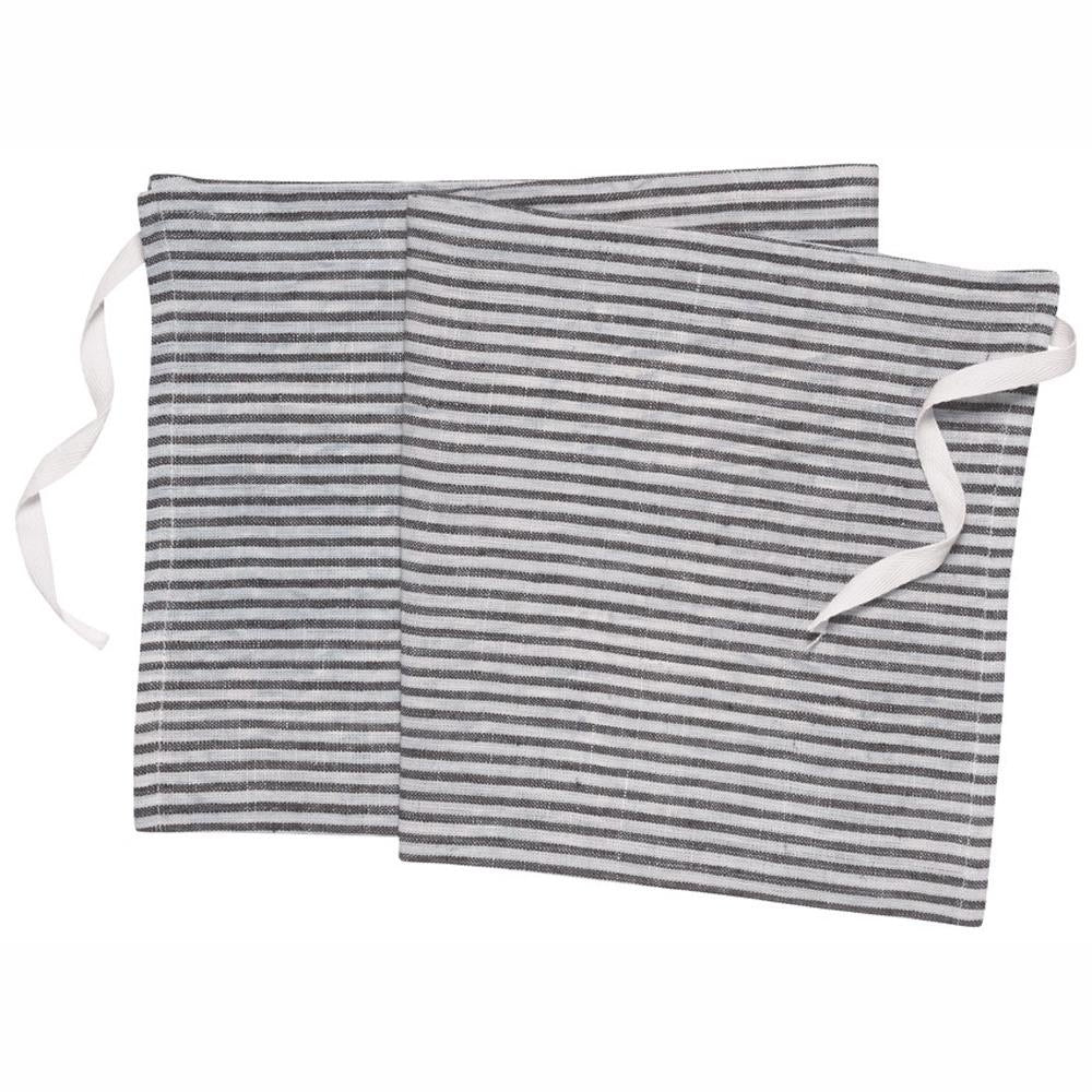 Apron Towel Denman - Bengal Stripes