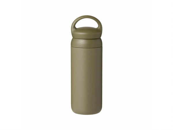 Kinto Day Off Tumbler 500ML - Khaki