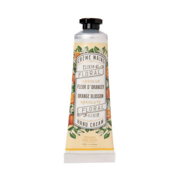Mini Hand Creme 30 Ml Orange Blossom