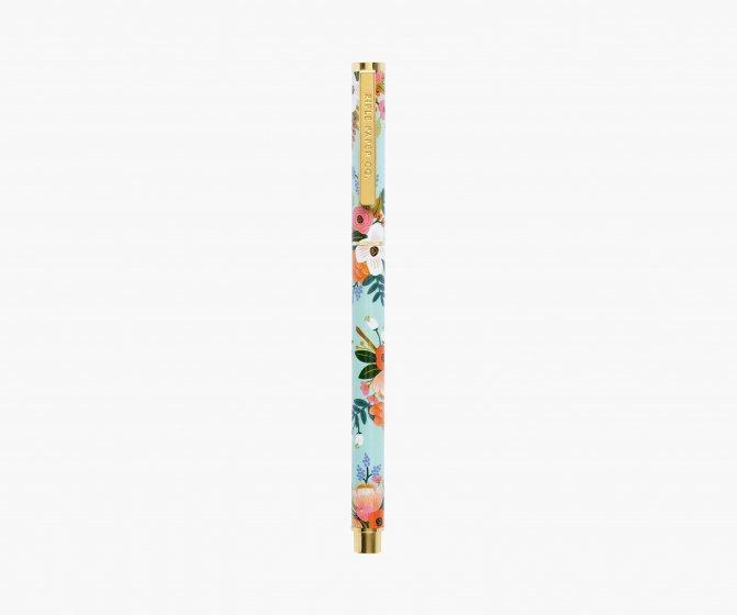 Rifle Paper Co. Writing Pen - Lively Floral