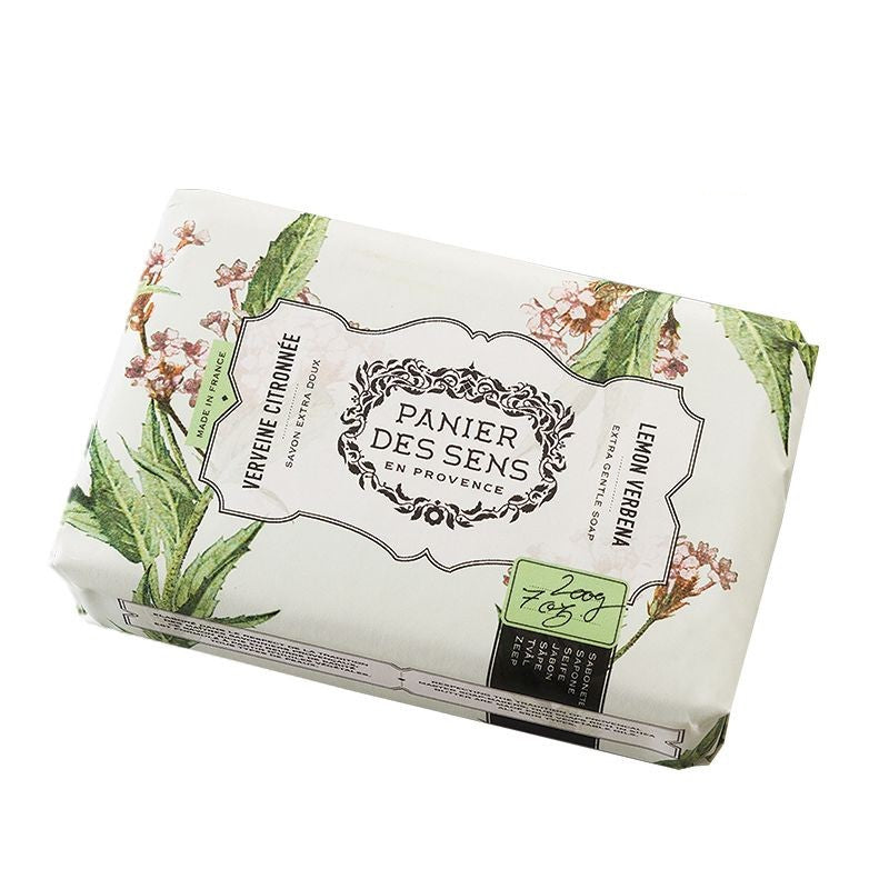 Shea Butter Soap Lemon Verbena