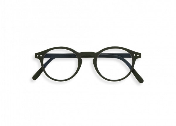 Izipizi Screen Glasses #H Kaki Green